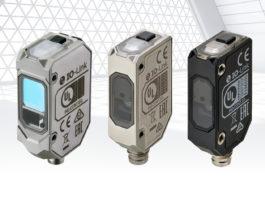 czujnik laserowy E3AS-HL