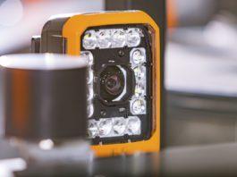 kamera maszynowa