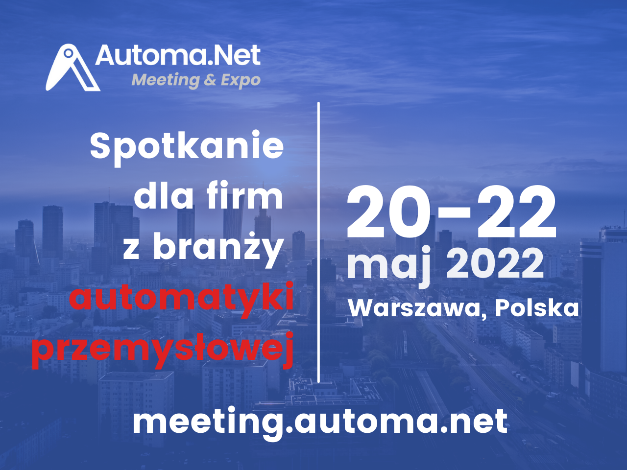 automanet meeting